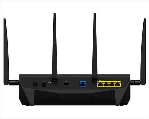 Synology RT2600AC VPN Router