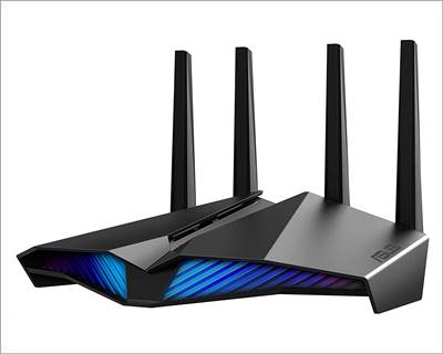 ASUS AX5400 WiFi 6 Gaming Router