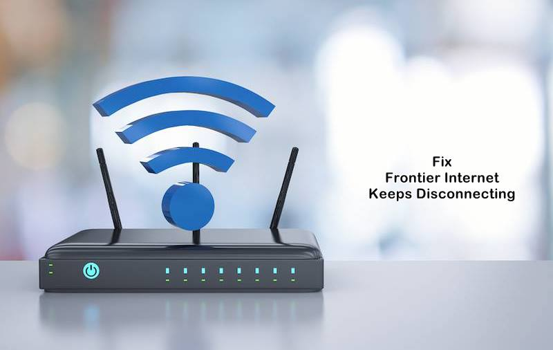How to Fix Frontier Internet Keeps Disconnecting