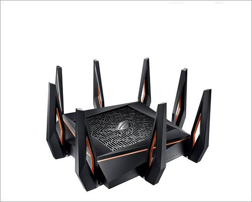 ROG Rapture GT-AX11000Router