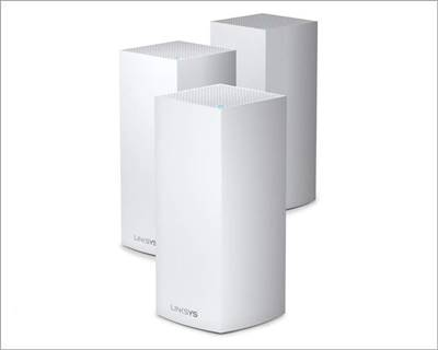 Linksys AX4200 Smart Mesh WiFi 6 Router