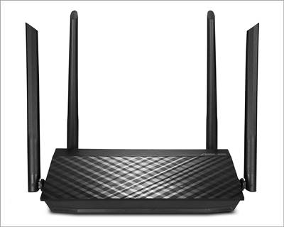 ASUS AC1200 wifi Gaming Router