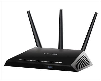 NETGEAR - R7000P Wifi Router for Parental Controls